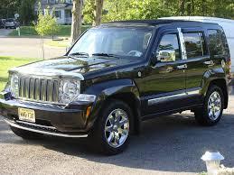 Jeep Liberty 2014 - image #252