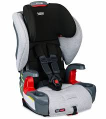 britax grow with you tight harness