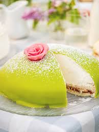 Let Us Eat Cake Princess Cake Umgås