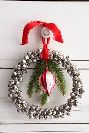 30 Of The Best DIY Christmas Wreath Ideas  Holiday Wreaths Holiday Wreaths Ideas