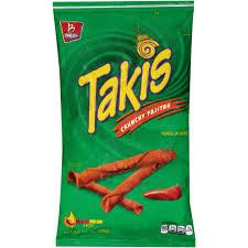 barcel takis crunchy fajitas tortilla chips 9 oz source barcel takis fuego corn snack 150 calories barcel takis fuego