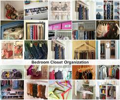 Organization For Bedroom Organize Bedroom Closet