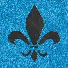 Fleur De Lis Quilt Pattern 1000 images about se quilt on pinterest ... & Fleur De Lis Quilt Pattern 1000 images about se quilt on pinterest quilt  celtic stained Adamdwight.com