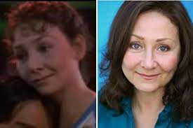 Deborah Pollack — 'Sixteen Candles' Then and Now