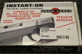 Kel Tec Pmr 30 Tactical Light Red Arma Laser Sight For Keltec Guns W Rails Kel Tec Pmr 30 Pf 9 Touch On Off