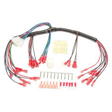 painless performance� gauge wiring harness carid com jims performance wiring harness at Performance Wiring Harness