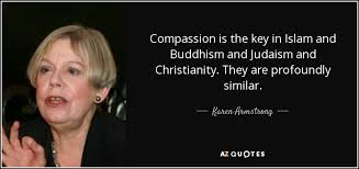 Quotes About Islam And Christianity Best of TOP 24 CHRISTIANITY AND JUDAISM QUOTES AZ Quotes