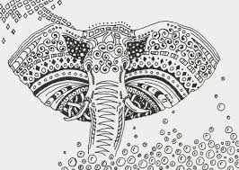 Animal Mandala Coloring Pages Animal Mandala Coloring Pages Best Of