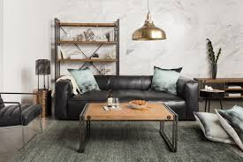 industrial look furniture. Kirby Collection Industrial Look Furniture Y