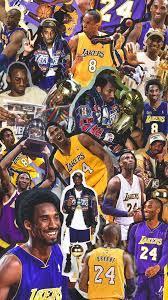 Kobe Bryant Wallpaper - EnJpg