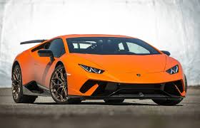 2018 lamborghini orange. exellent lamborghini 2018 lamborghini huracan performante with lamborghini orange b