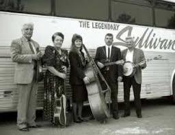 Sullivan Family, The   BluegrassBios.com