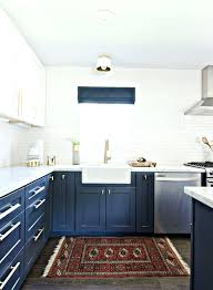 Blue Kitchen Designs Impressive Pictures Of Navy Blue Kitchen Cabinets Dark Blue Kitchen Cabinets