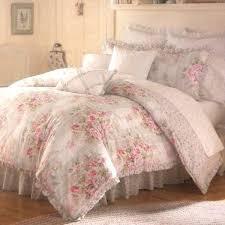 shabby chic comforters sets vintage chic eliza twin comforter 8pc bedding set shabby beautiful