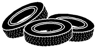 Image result for tire clipart