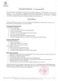 Example Cover Letter To Members Of The Selection Committee Perfect