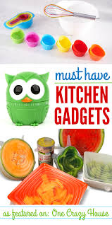 Kitchen Gadget 25 Kitchen Gadgets You Didnt Know You Were Missing