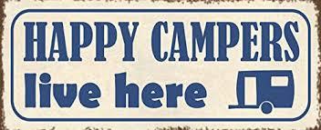 ᐅblechschilder Camping Im Camping Freizeit Preisvergleich