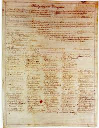 the constitution for the united states its sources and its in a congressional resolve to amend