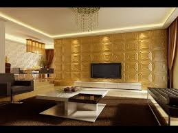 Small Picture 3D Wallpaper For Home AS Royal Decor YouTube