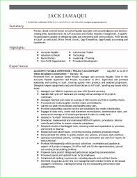 Account Receivable Resumes 10 Sample Resume For Accounts Receivable Resume Samples