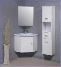 amazing ikea corner bathroom cabinet the adorable and cute corner bathroom vanity advice for your