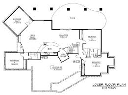 Small Picture 18 best Home Floor Plans With Basement images on Pinterest