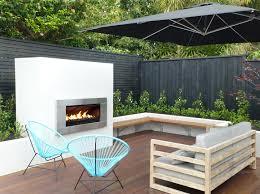 escea ef5000 outdoor gas fireplace 02