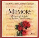 The Best of Andrew Lloyd Webber [Madacy/21 Tracks]