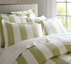 green stripe duvet cover sweetgalas