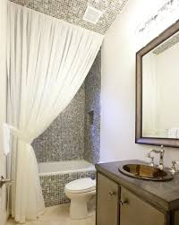 Bathroom Ideas Bold Inspiration Bathroom Curtains Ideas Making Your Look  Larger With Shower Curtain For Small