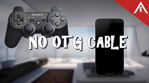 To Cable Hd Android Youtube Ps3 no Controller Otg 5TzZBq