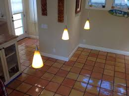 saltillo tile refinishing services saltillo tile flooring refinished saltillo tiles coronado