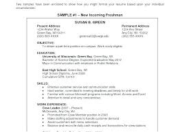 What Is The Best Objective For A Resume Resume Work Objective Work