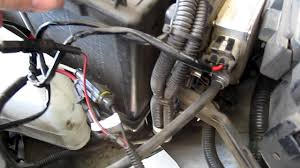 hid headlight wiring for cr v  hid headlight wiring for cr v 2008