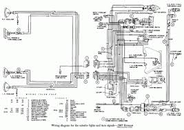 wiring diagram bronco for the early ford 66 67ex gif