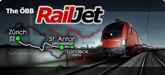 Image result for railjet