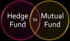 Compare Mutual Funds Chart Difference Between Hedge Fund And Mutual Fund With