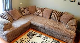 corner sofa bed in leith edinburgh