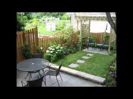 Small Picture Collection in Small Backyard Design Ideas On A Budget Small Garden