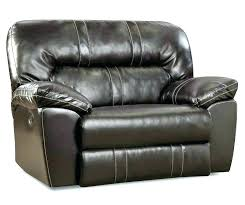 big man recliner lots and tall recliners black leather cocoa rocker at this is furniture scenic