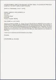 Reference Letter Example For Employee Sample Resume Job