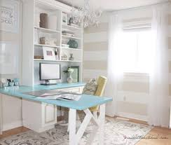 Home Office Makeover Ideas BHG Decor