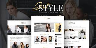 Blog lifestyle fashion