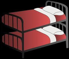 cartoon bunk bed. Photo 6 Of 7 Clipart Bunk Bed Clipartbold ( Cartoon Beds #6) .