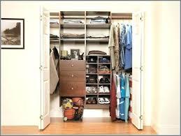 rubbermaid closet organizer installation instructions complete kit zoomed 3 6 custom full