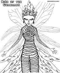 rise of the guardians coloring pages best of rise of the guardians coloring pages