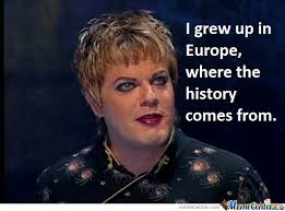 Eddie Izzard on Talent - A Writer's Journey via Relatably.com