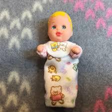Resultado de imagen para barbie baby sisters
