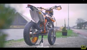 supermoto derestricted